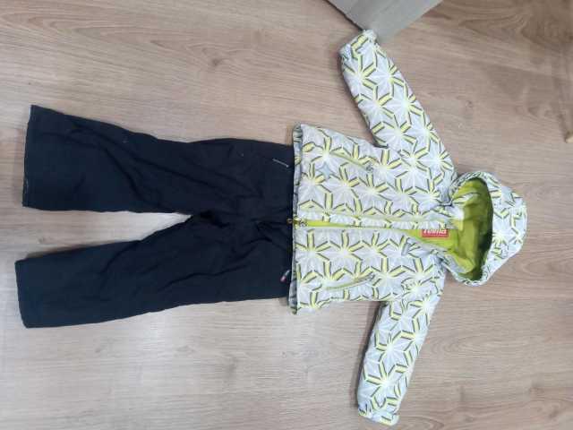 Продам: Осенний костюм