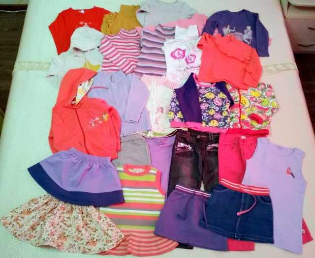 Продам: Вещи для девочки на 2,5-4 года