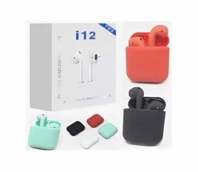 Продам: Беспроводные наушники i12