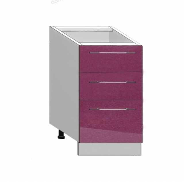 Продам: Олива СЯ 400 шкаф нижний с ящиками