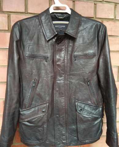 Продам: Куртка - пиджак Gottardi (Италия). Р.50