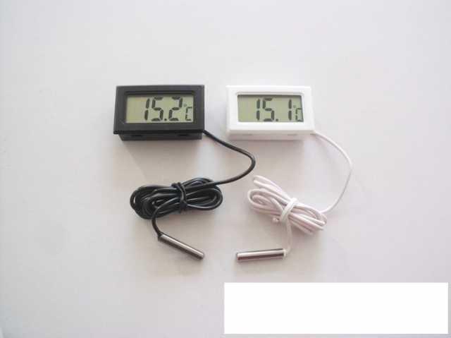Продам: термометр цифровой