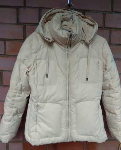 """Продам: Куртка-пуховик """"Snow Beauty"""". Желтый"""