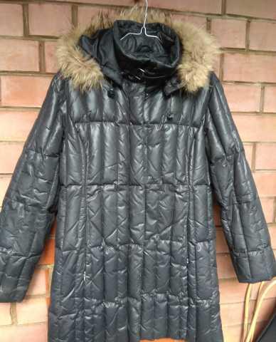 Продам: Пальто-пуховик Blue Label (Италия)