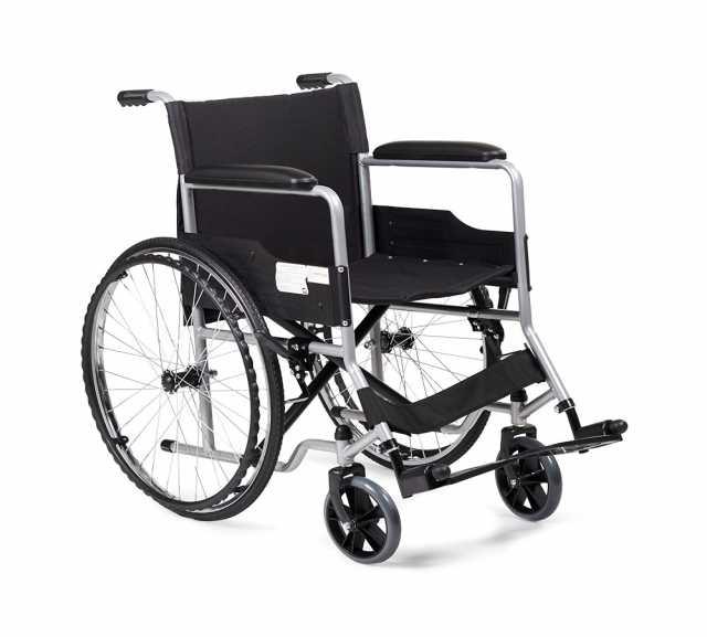 """Продам: Кресло-коляска 2500 """"Армед"""" (литые)"""