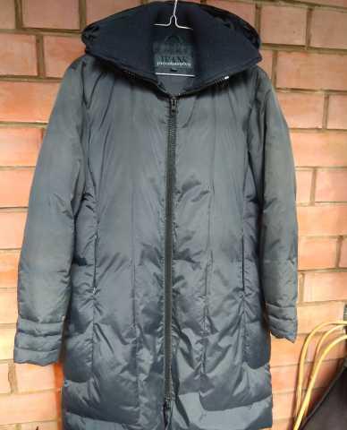 Продам: Пальто-пуховик RoccoBarocco (Италия)