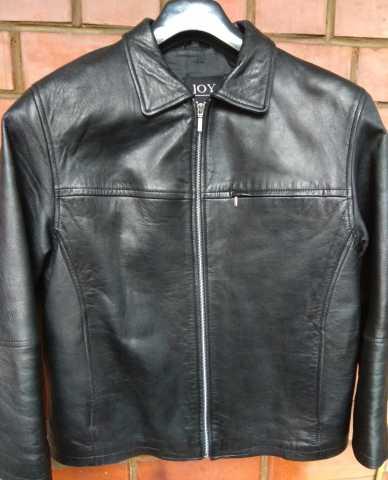 Продам: Куртка JOY (Англия). Стиль Пилот. р. 50