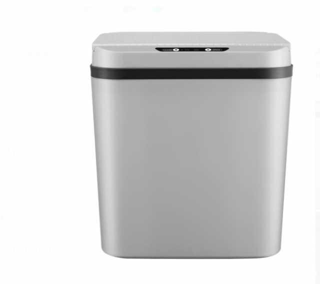 Продам: Бесконтактный мусорный бак