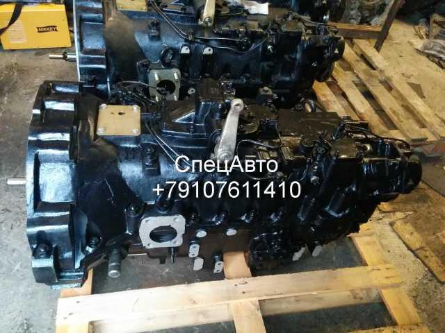 Продам: 9 ступенчатые коробки передач МЗКТ,МАЗ
