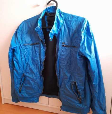 "Продам: Куртка (ветровка) ""Jack&Jones"". Размер S"