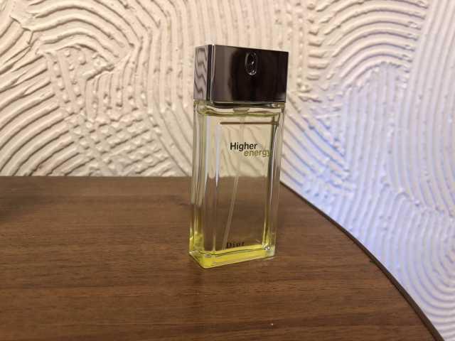 Продам: Dior Higher energy 30ml
