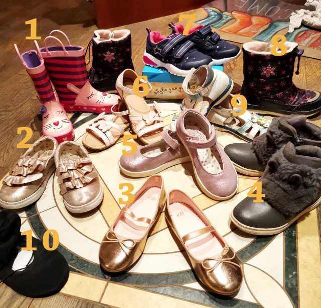 Продам: Детская обувь много в Москве