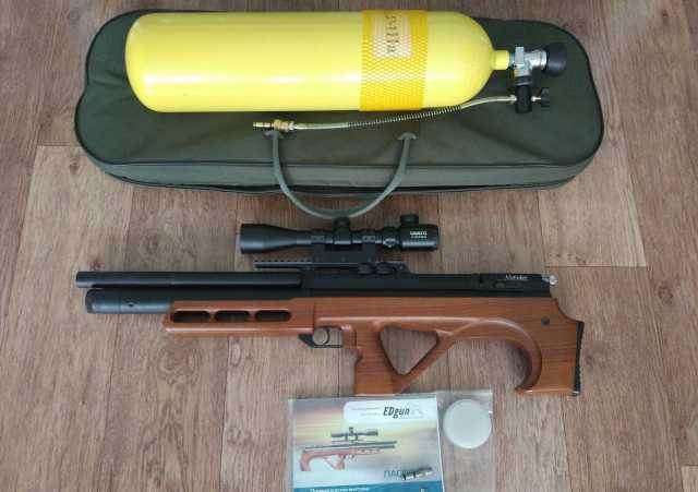 Продам: Пневматическая винтовка PCP