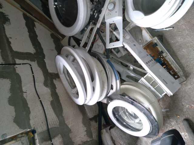 Продам: Запчасти на стиральные машинки