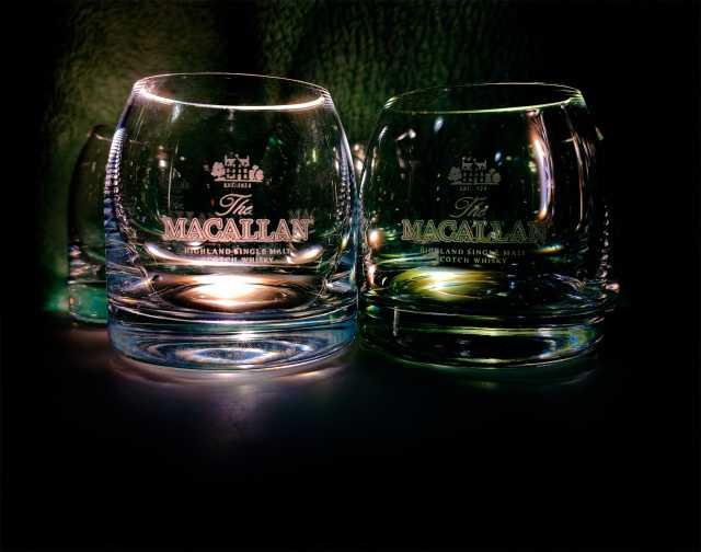Продам: Эксклюзивные бокалы, роксы Macallan