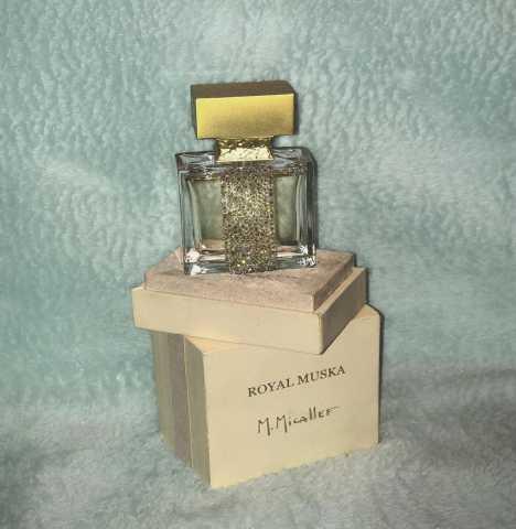 Продам: Женский парфюм M.Micallef Royal Muska