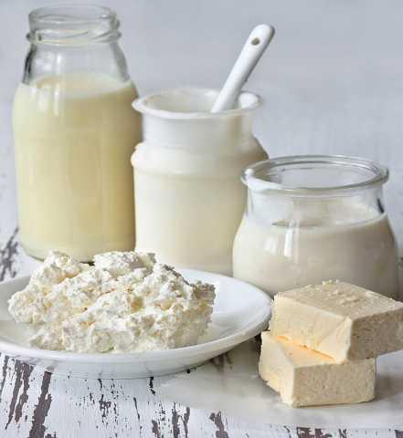 Продам: Молоко, сыр, яйца
