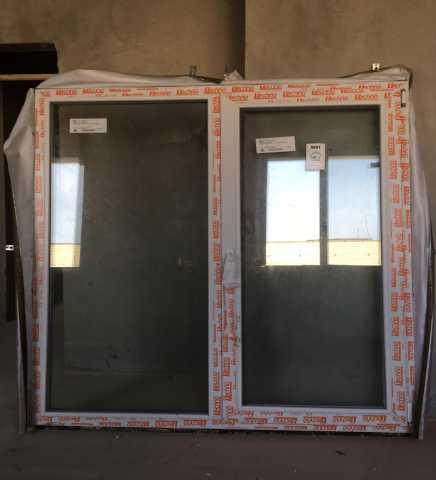 Продам: Новое пластиковое окно