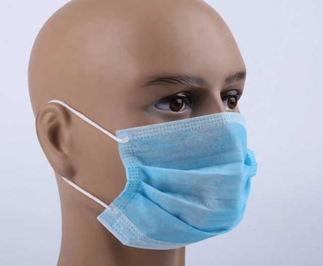 Продам: Медицинские маски