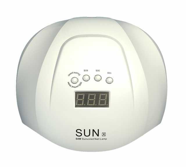 Продам: Лампа LED-UV SUNUV X, 54 Вт