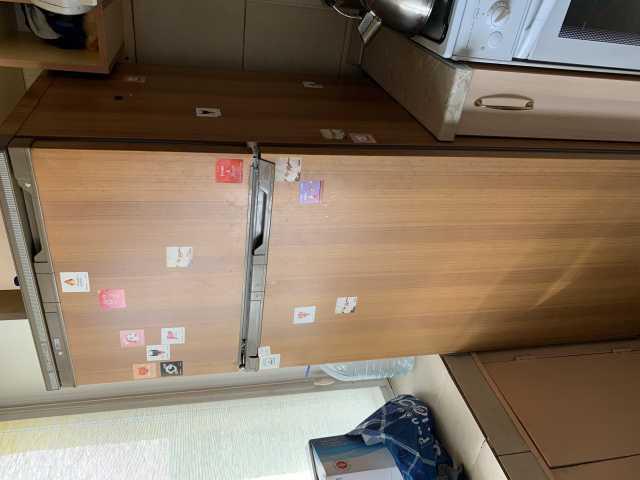 Продам: холодильник с морозилкой