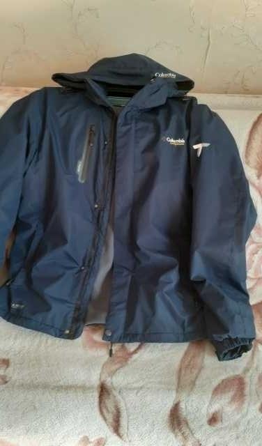 Продам: Куртка осень-весна