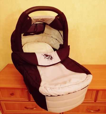 Продам: люльку для новорожденных переносную