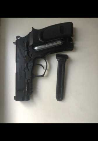 Продам: Пневматический пистолет bersa