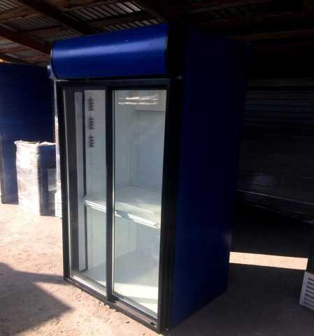 Продам: Холодильный шкаф Norcool S810SD pro (blu