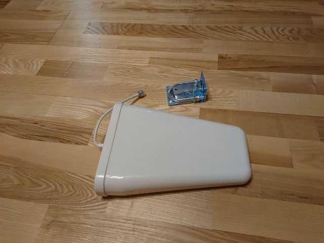 Продам: Уличная Антенна приемник GSM, 2G, 3G, 4G