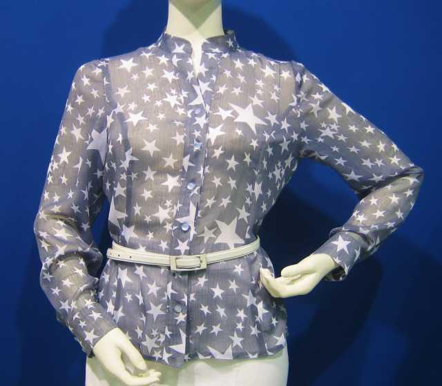 Продам: Стильная блузка