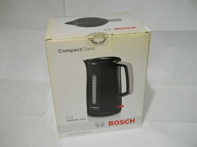 Продам: bosch twk3a013