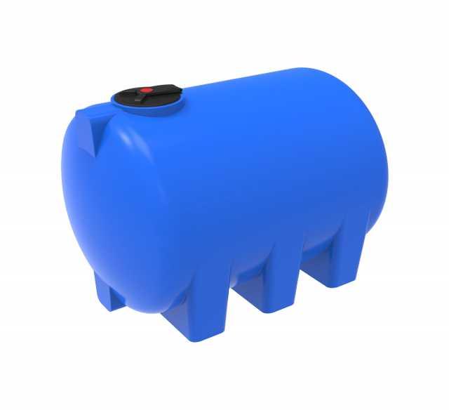 Продам: Емкость пластиковая Н 5000