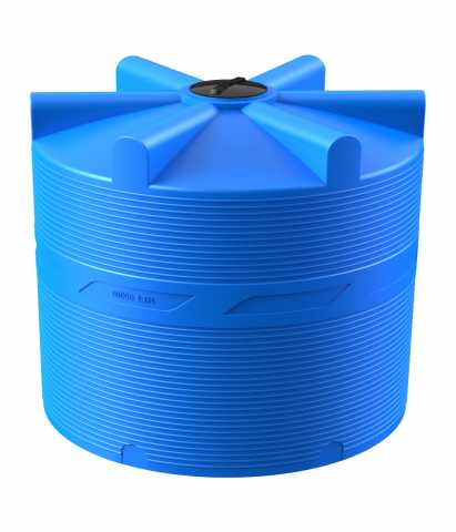 Продам: Емкость пластиковая V 10000