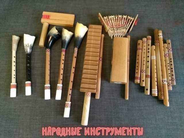 Продам: жалейки, свирели, трещотки, коробочки, р