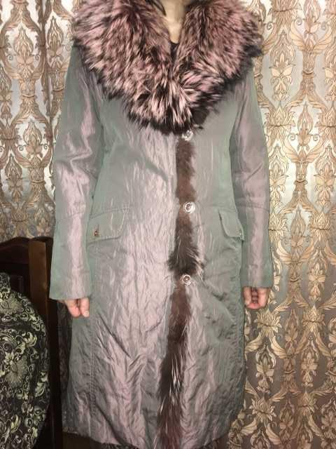 Продам: Демисезонное пальто