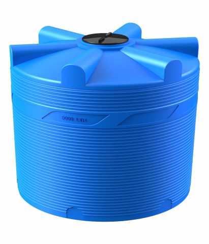 Продам: Емкость пластиковая вертикальная V 5000
