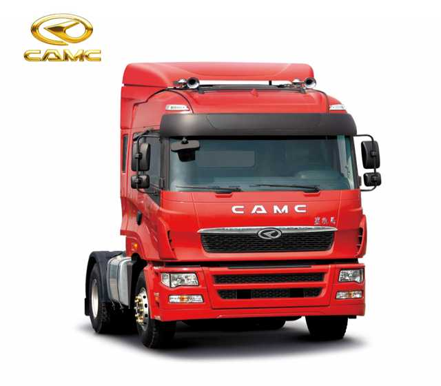 Продам: Тягач CAMC H9 405HP 4x2 новый 2020г.в. о