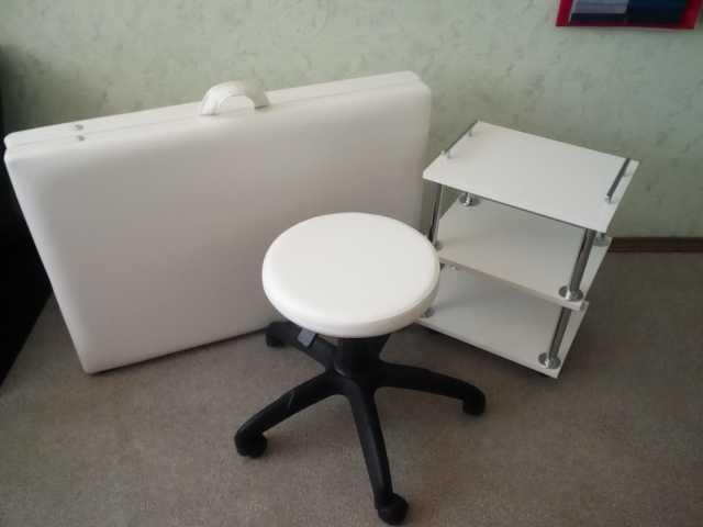 Продам: Массажный стол (базовый)