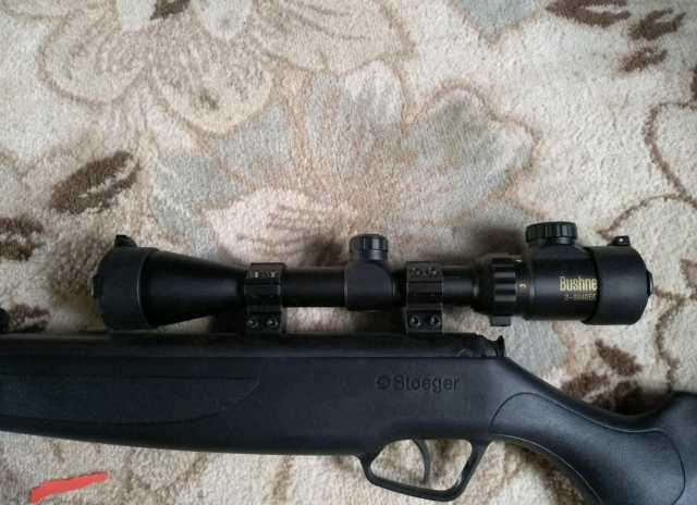 Продам: пневматическую винтовку Stoeger X10