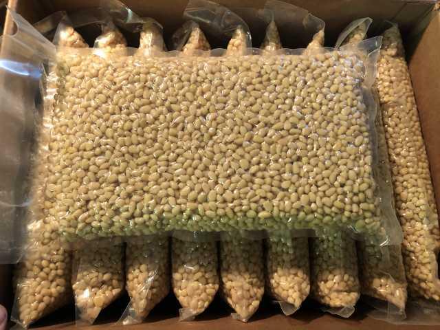 Продам: Ядро кедрового ореха