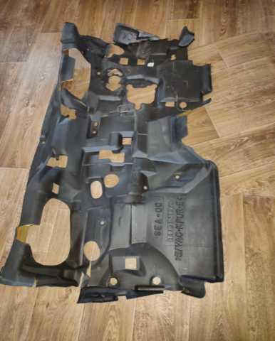Продам: изоляция панели приборов хонда аккорд7