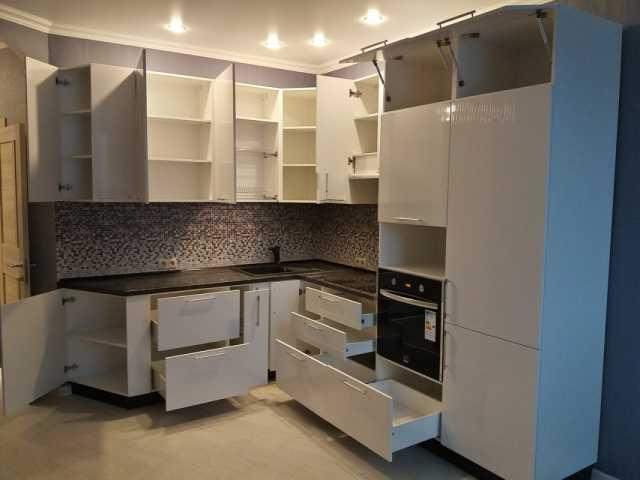 """Продам: Кухни """"ASTEL"""""""
