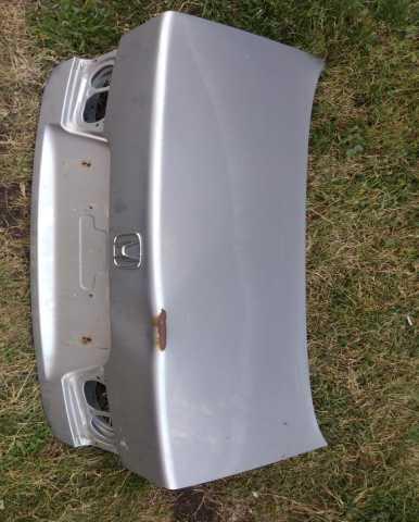 Продам: багажник все на хонда аккорд7