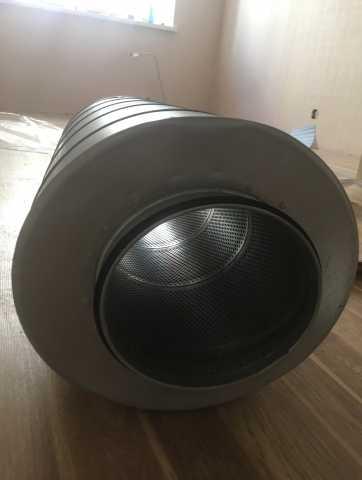 Продам: Шумоглушитель для канального вентилятора