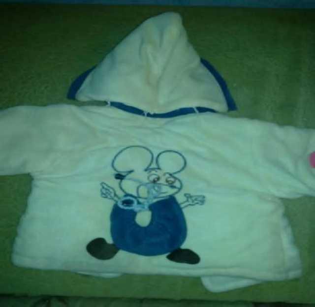 Продам: Куртка синтепоновая