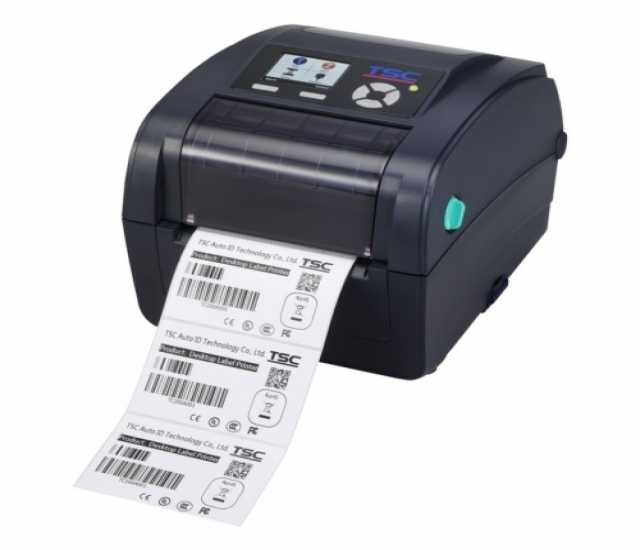 Предложение: Подключаю и настраиваю принтеры этикеток