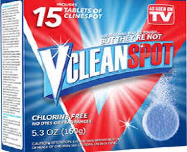 Продам: Чистящее средство для дома V CLEAN SPOT