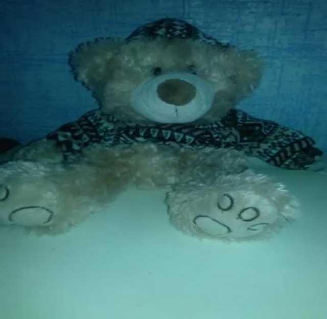 Продам: Мягкая игрушка медведь