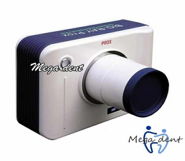 Продам: Портативный рентген Prox